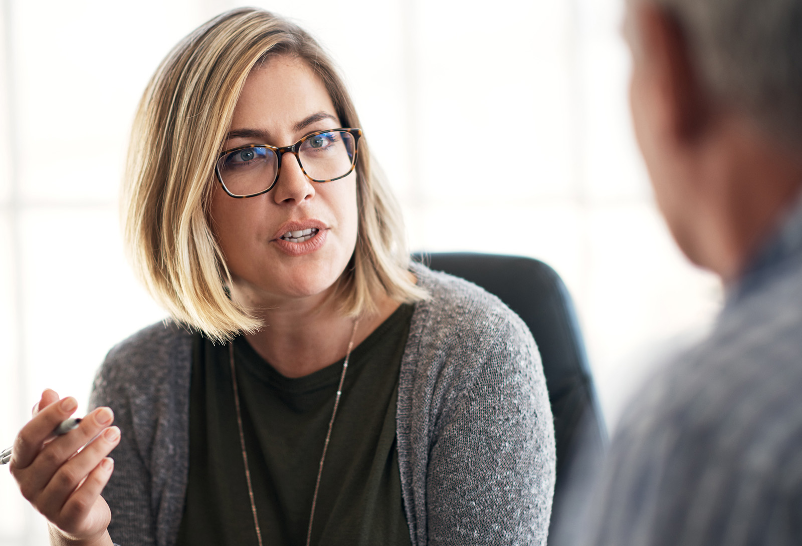 Checklista anställning upphör